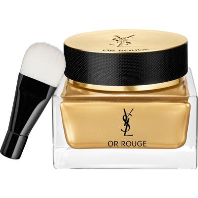 Yves Saint Laurent Or Rouge Mask-In-Creme