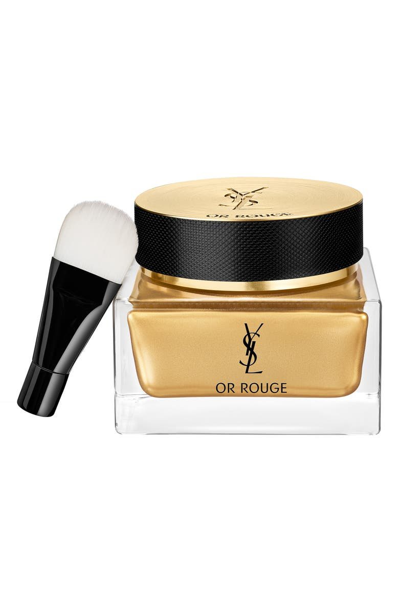 YVES SAINT LAURENT Or Rouge Mask-in-Crème, Main, color, NO COLOR