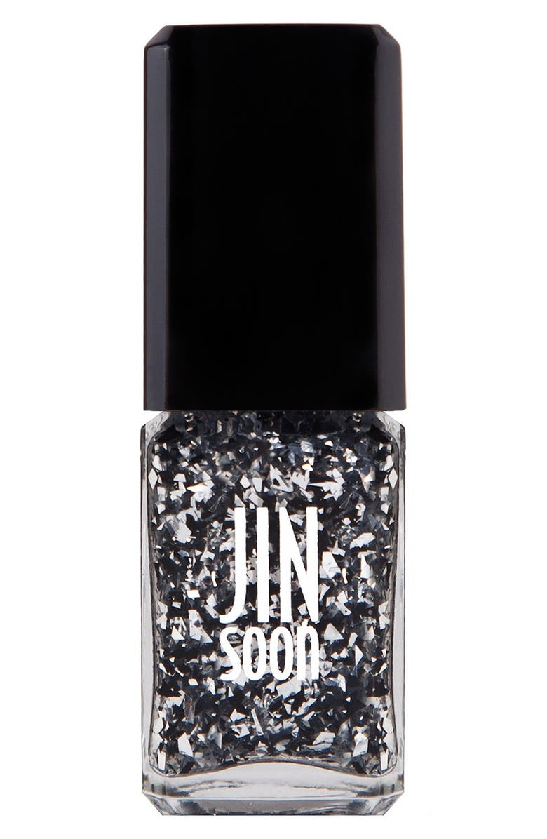 JINSOON 'Soirée' Nail Lacquer, Main, color, 001