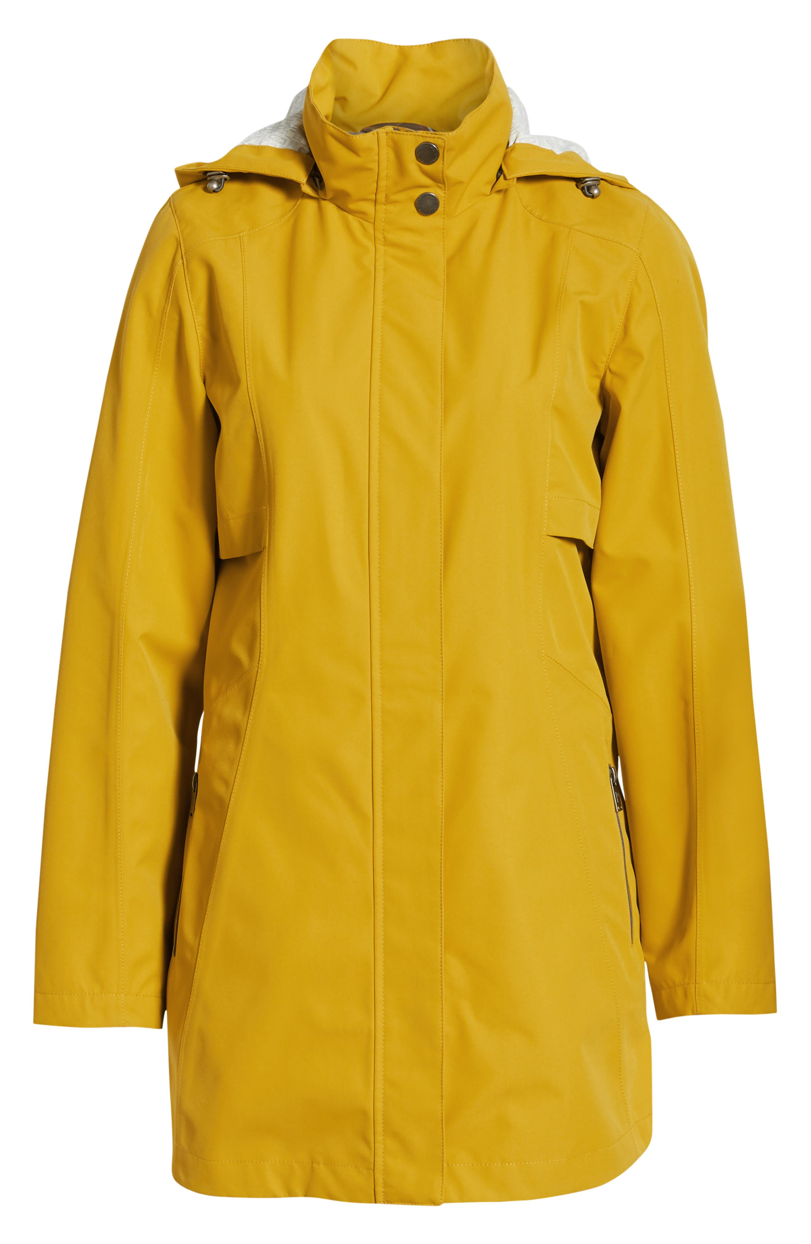,                             Josephine Water Repellent Hooded Jacket,                             Alternate thumbnail 13, color,                             701