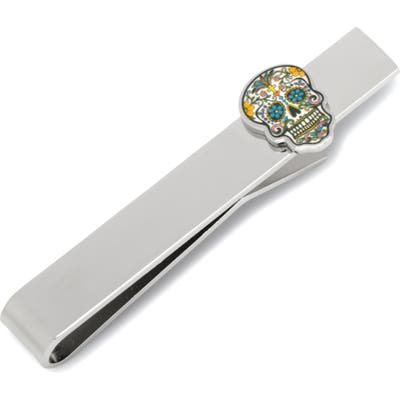 Cufflinks Inc. Day Of The Dead Tie Bar