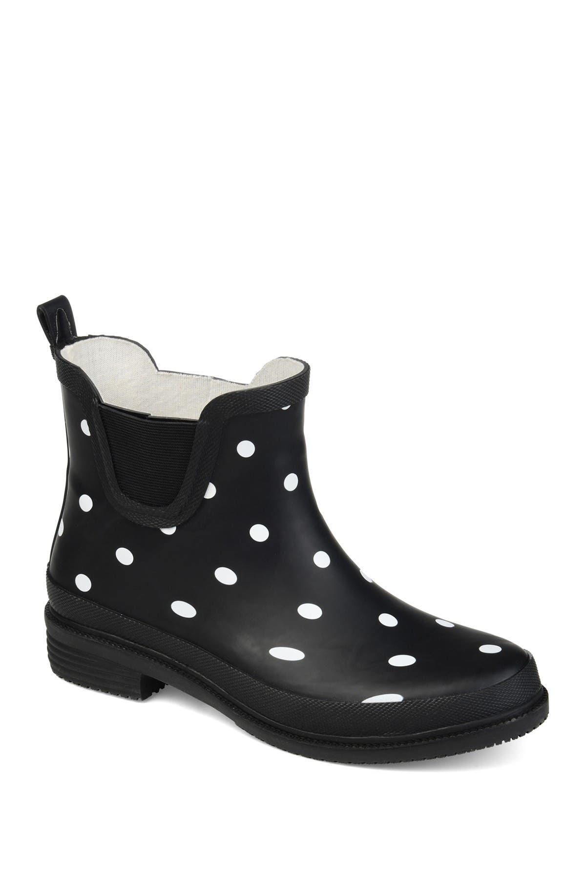 Image of JOURNEE Collection Tekoa Rain Boot