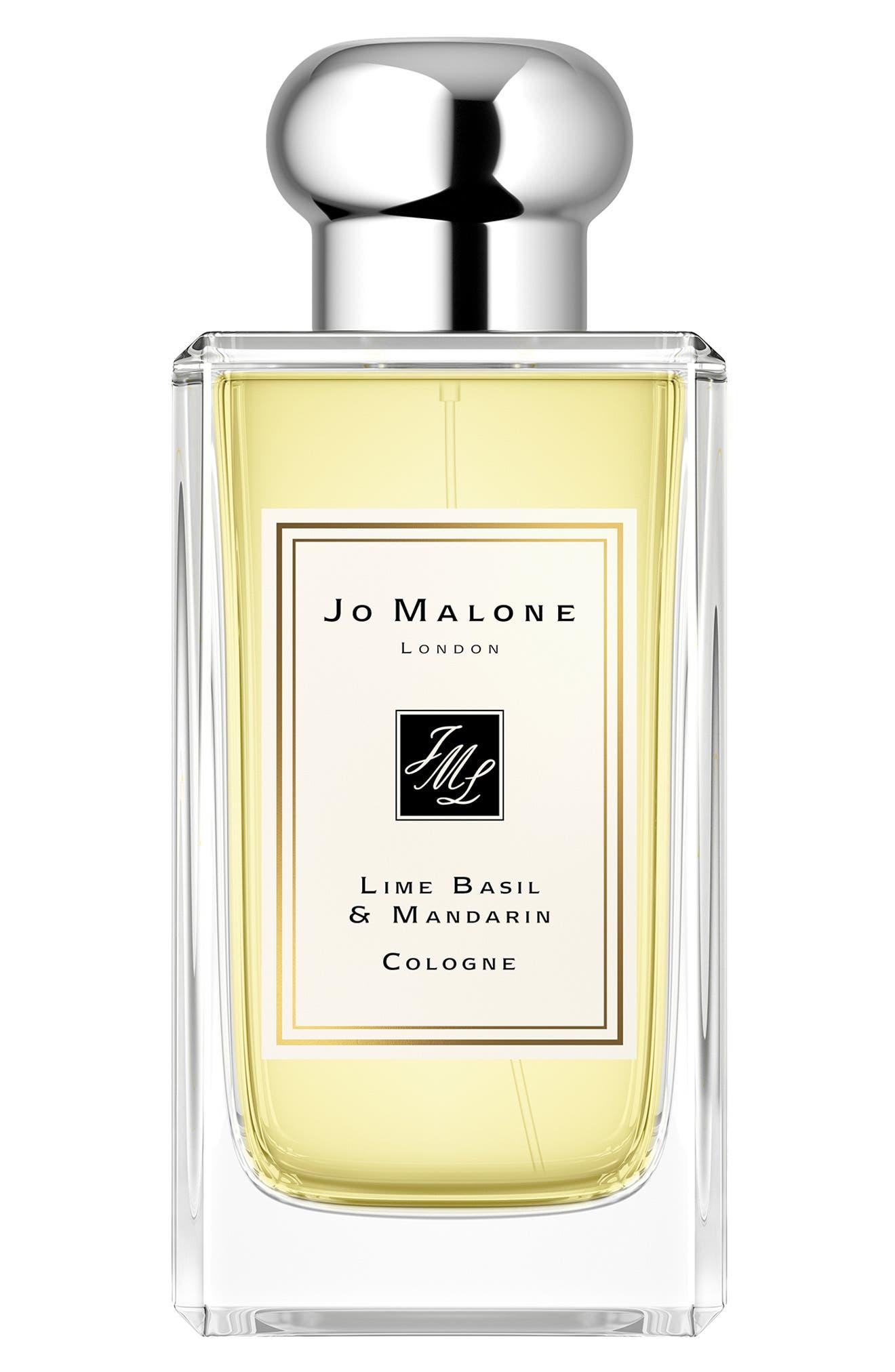 Jo Malone London(TM) Lime Basil & Mandarin Cologne