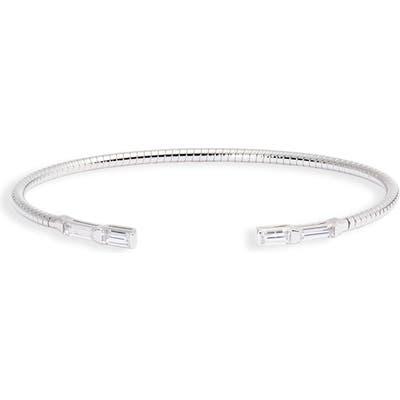 Nadri Mercer Open Cuff Bracelet