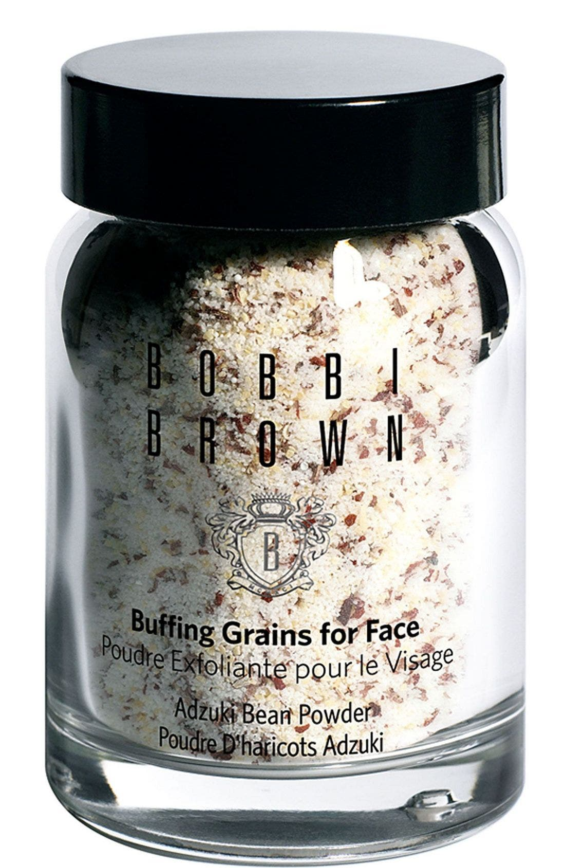 Buffing Grains for Face, Main, color, NO COLOR