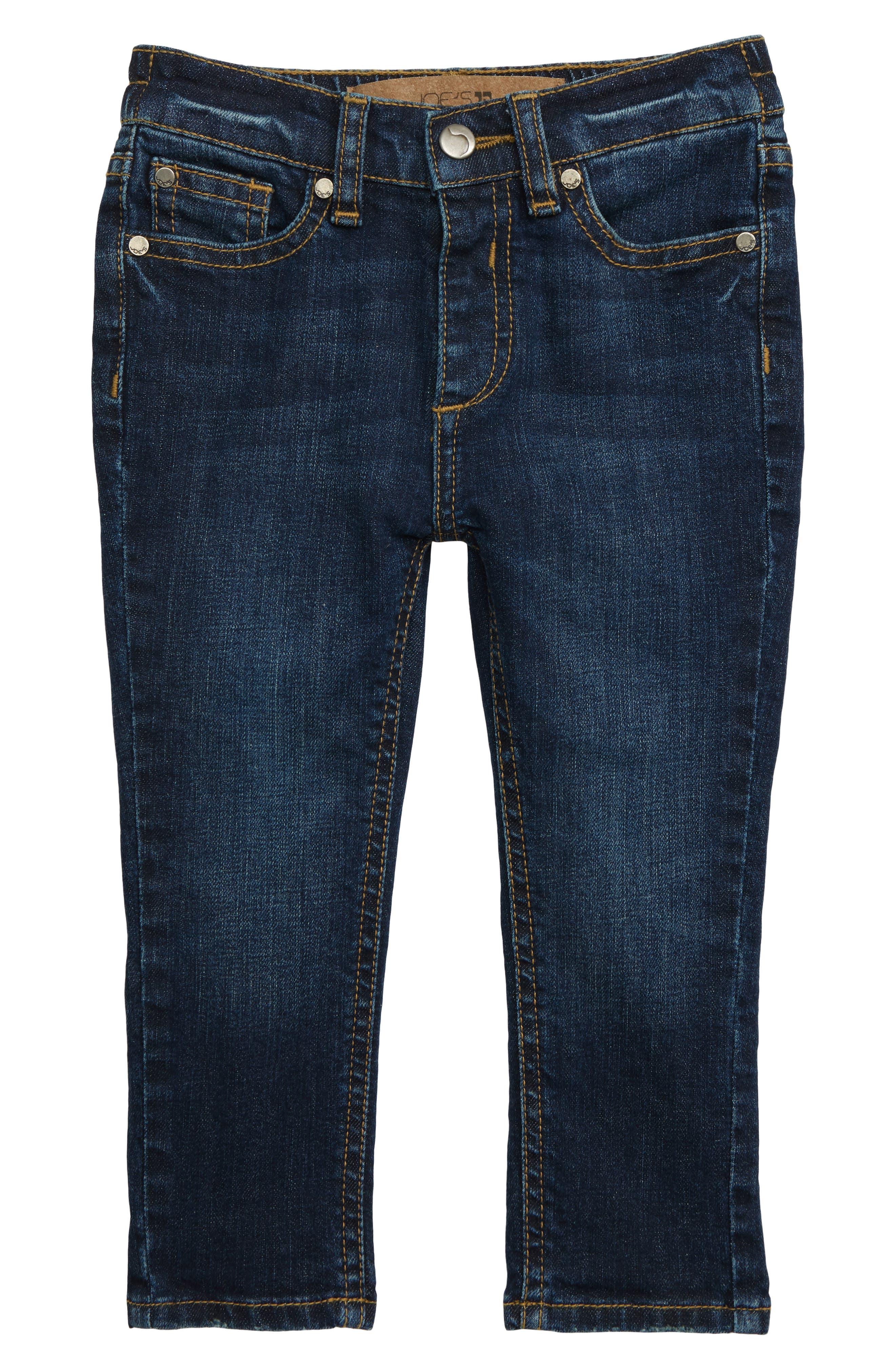 ,                             Brixton Stretch Jeans,                             Main thumbnail 4, color,                             499