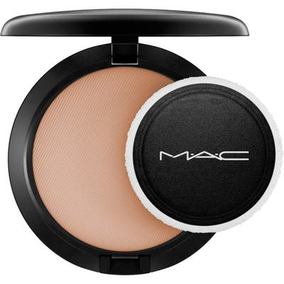 MAC Blot Powder/pressed - Dark