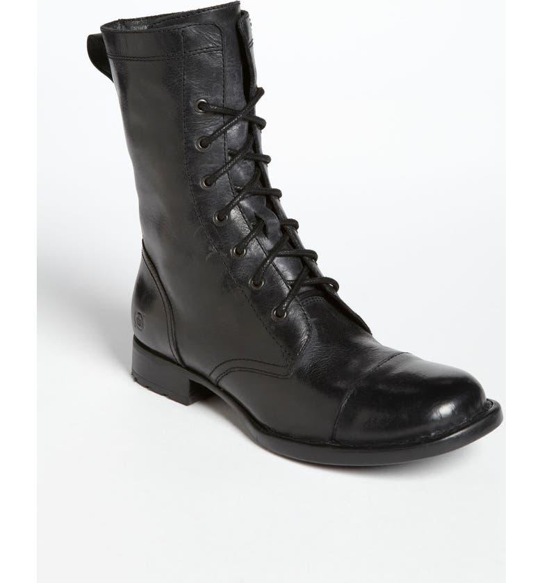 BØRN 'Zelia' Boot, Main, color, 001