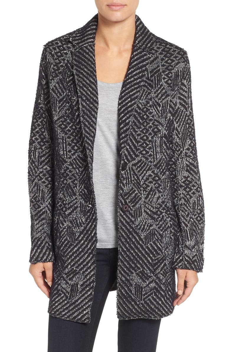 NIC+ZOE Neopolitan Jacket, Main, color, 009