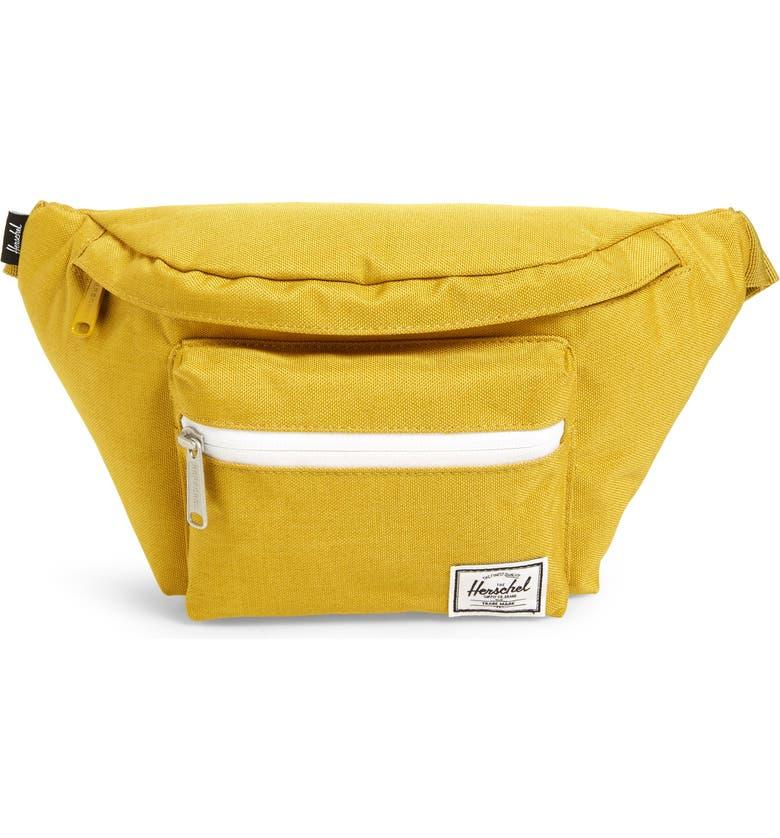 HERSCHEL SUPPLY CO. Seventeen Belt Bag, Main, color, 708