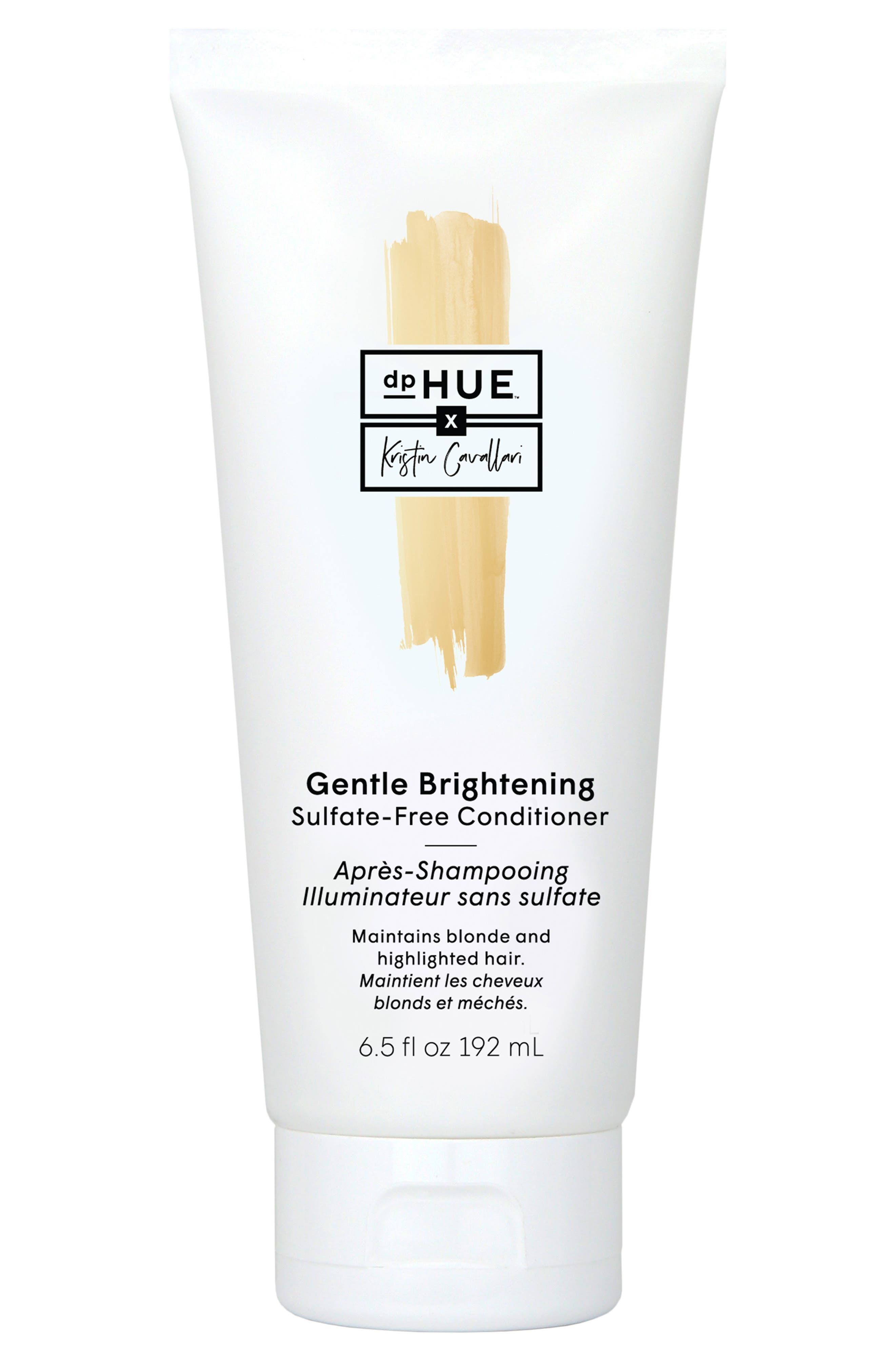 Gentle Brightening Sulfate-Free Conditioner