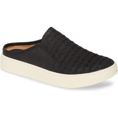 Sofft Somers Iii Sneaker Mule, Black