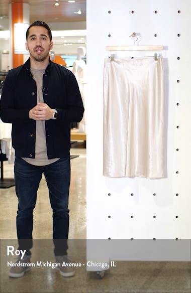 Slip Skirt, sales video thumbnail