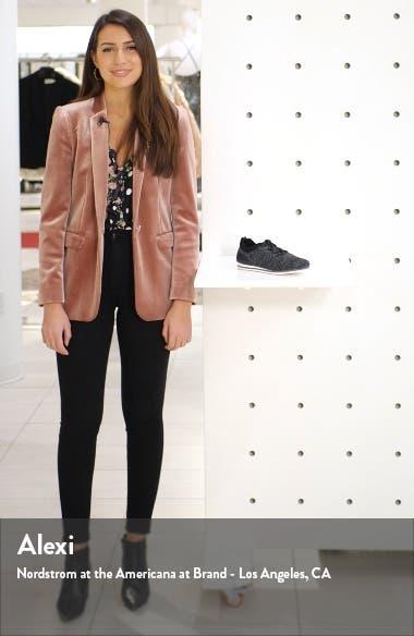 Rainey Knit Sneaker, sales video thumbnail