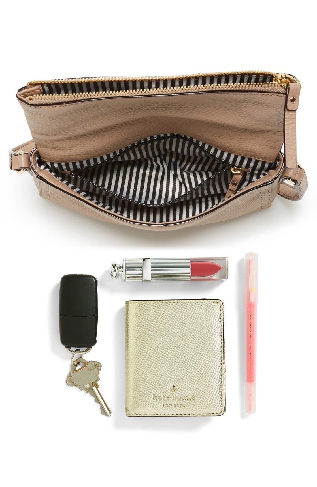 ,                             'cobble hill - mini carson' crossbody bag,                             Alternate thumbnail 26, color,                             255