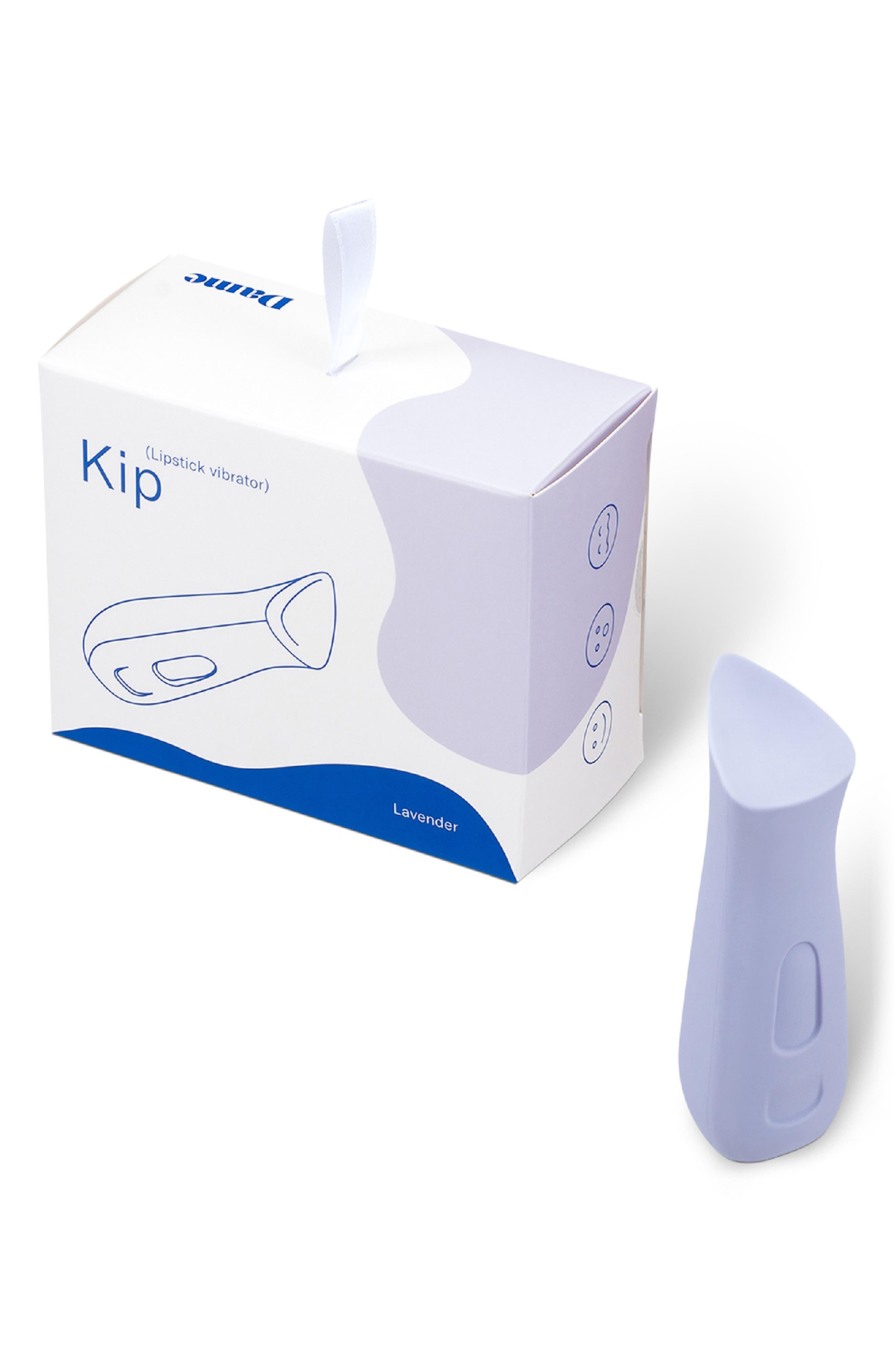 Dame Kip Vibrator