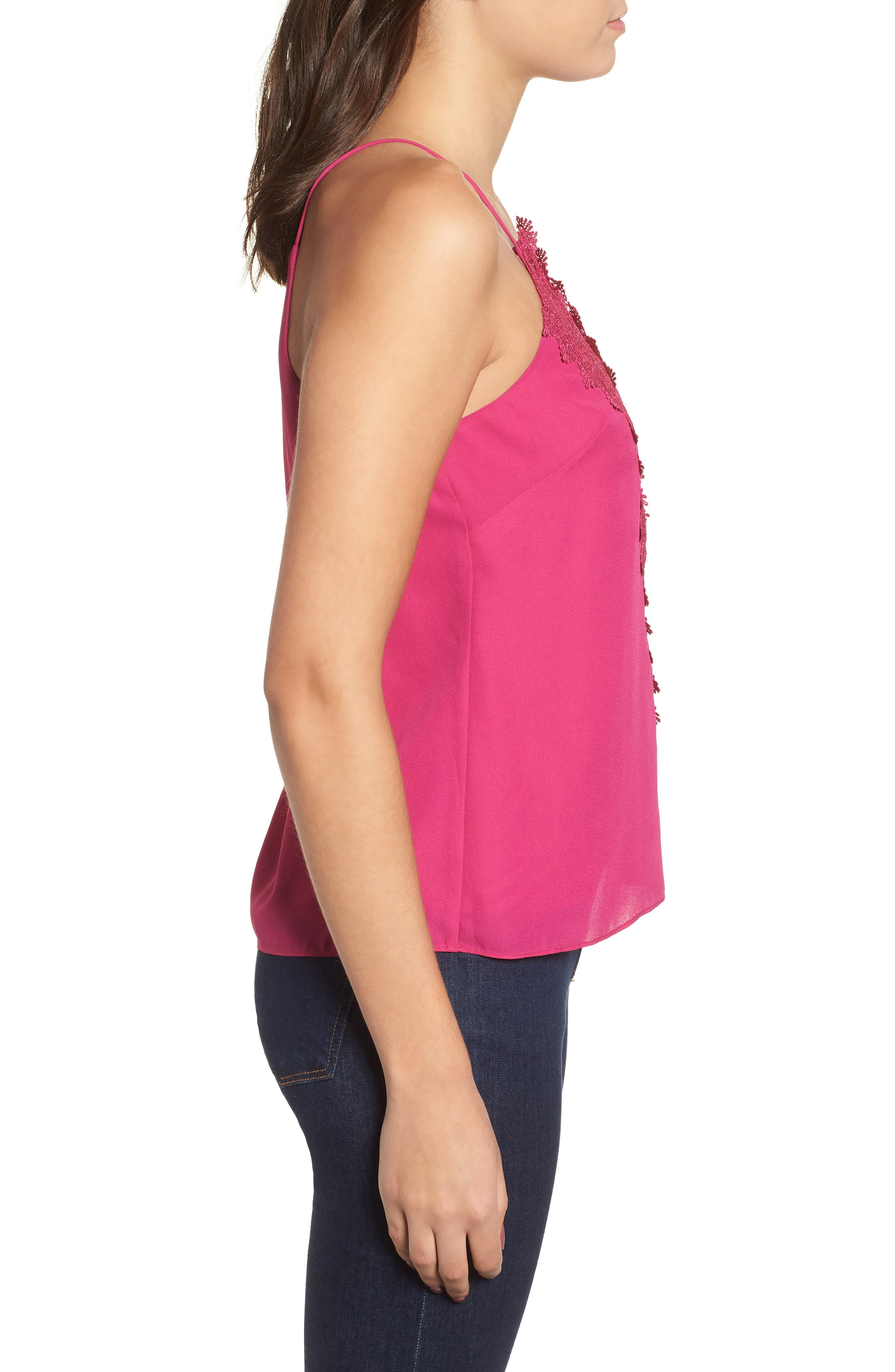,                             Posie Strappy Camisole,                             Alternate thumbnail 24, color,                             652