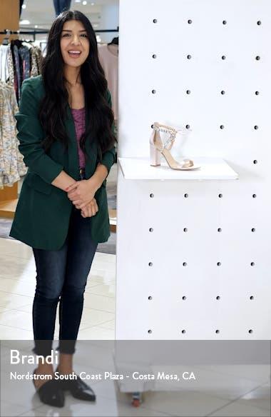 Thamar Embellished Sandal, sales video thumbnail