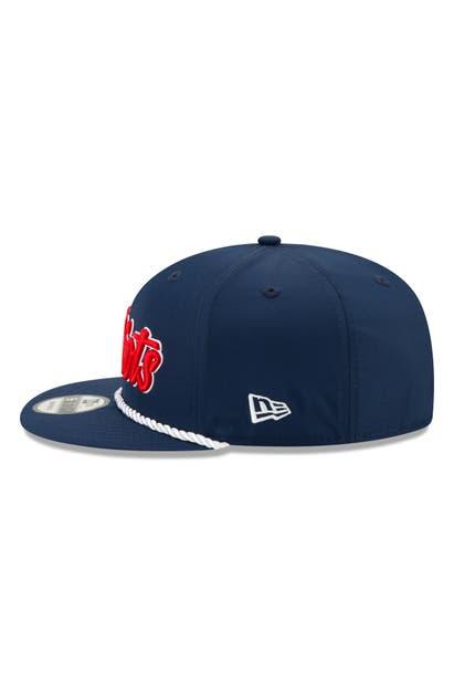 New Era Nfl Snapback Baseball Hat In New England Patriots