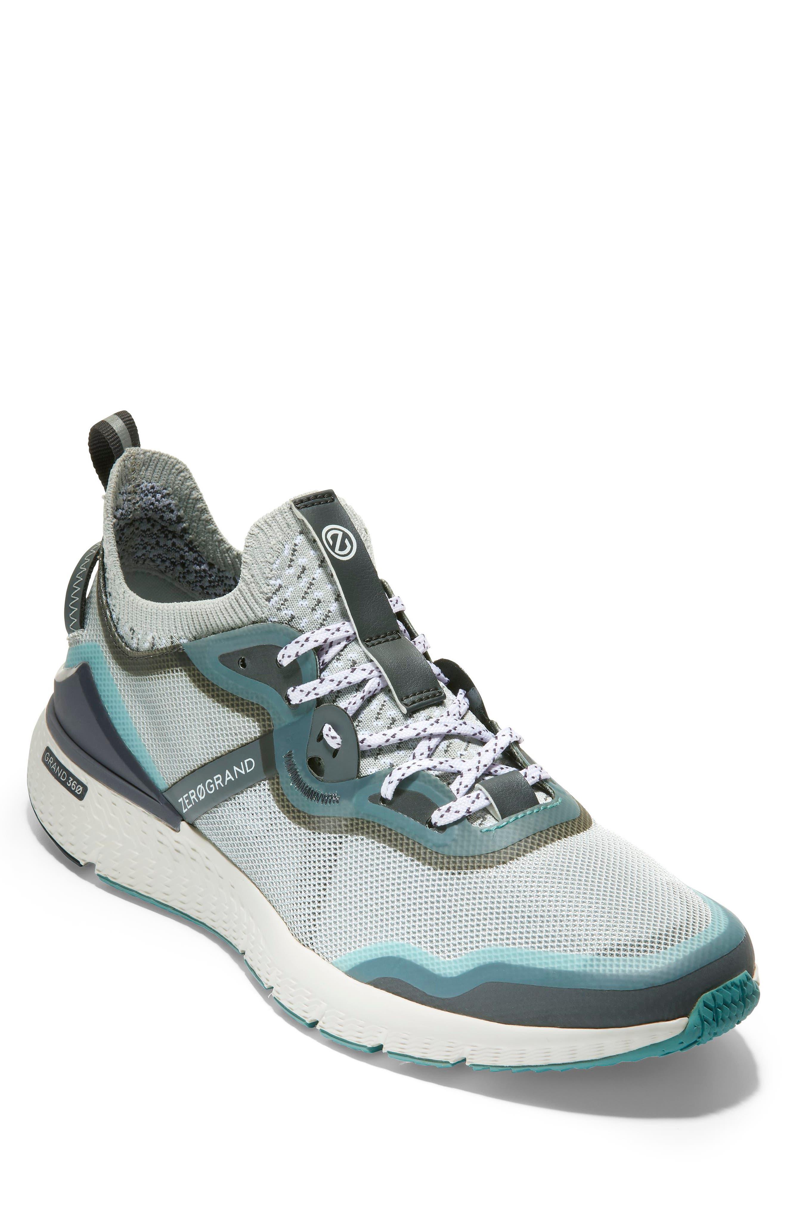 Zerogrand Overtake Running Shoe