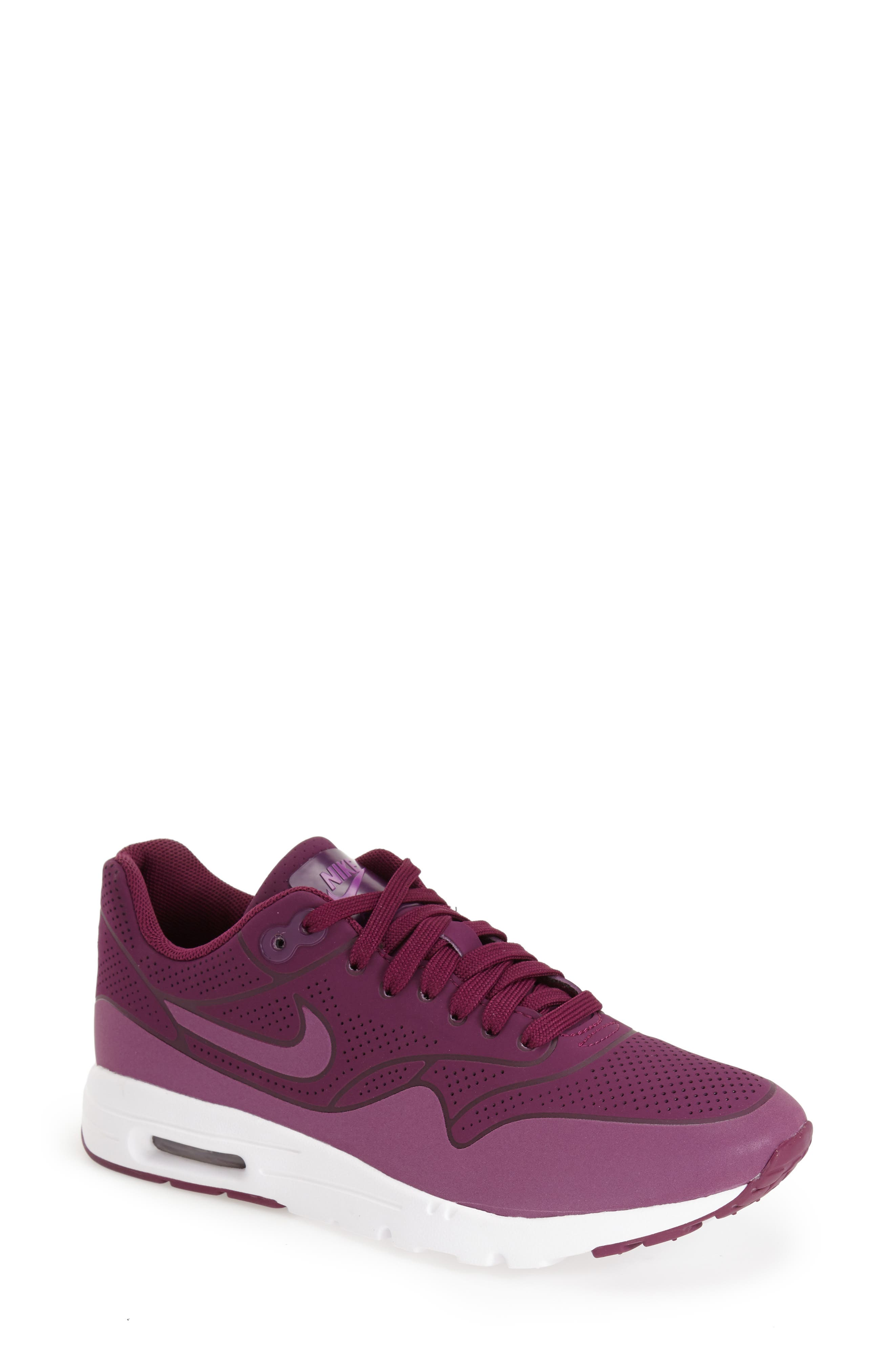 ,                             'Air Max 1 - Ultra Moire' Sneaker,                             Alternate thumbnail 88, color,                             500