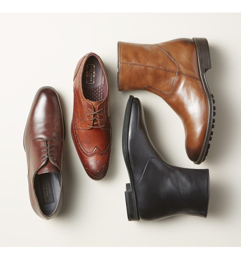 de75d0576 To Boot New York 'Harrison' Zip Boot (Men) | Nordstrom