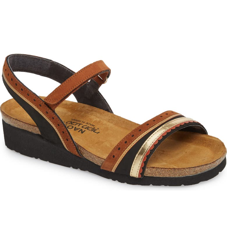 new release 50% price clearance prices Naot Beverly Walking Sandal (Women) | Nordstrom