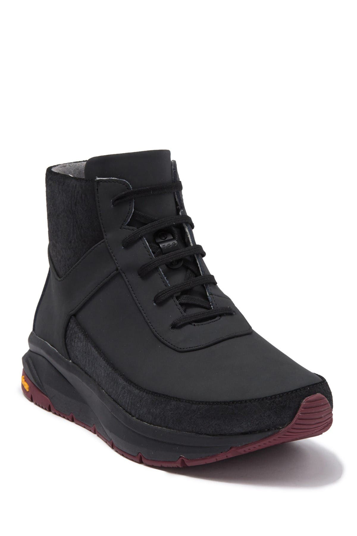 Image of TCG Philly High Top Sneaker