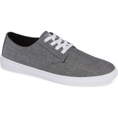 Cuater By Travismathew Kruzers Sneaker, Grey