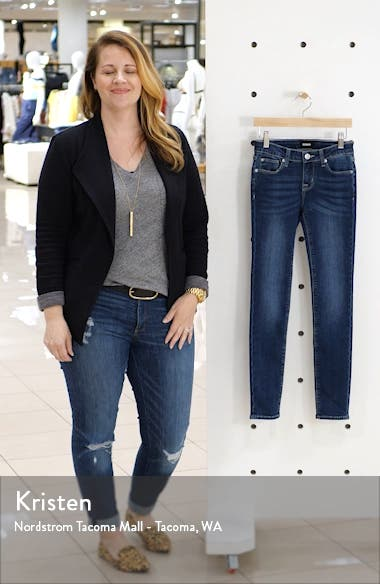 Christa Skinny Jeans, sales video thumbnail
