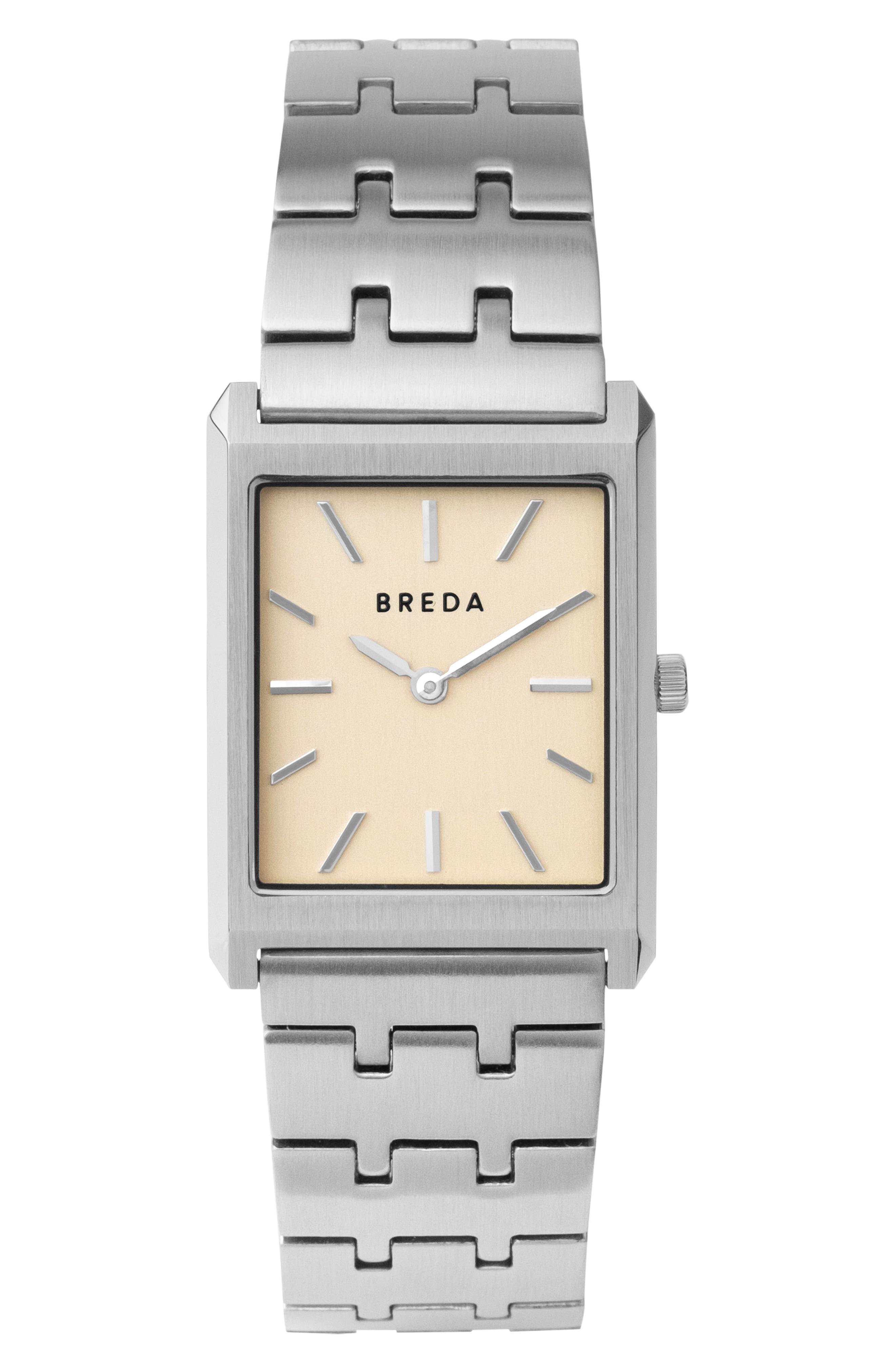 Virgil Bracelet Watch