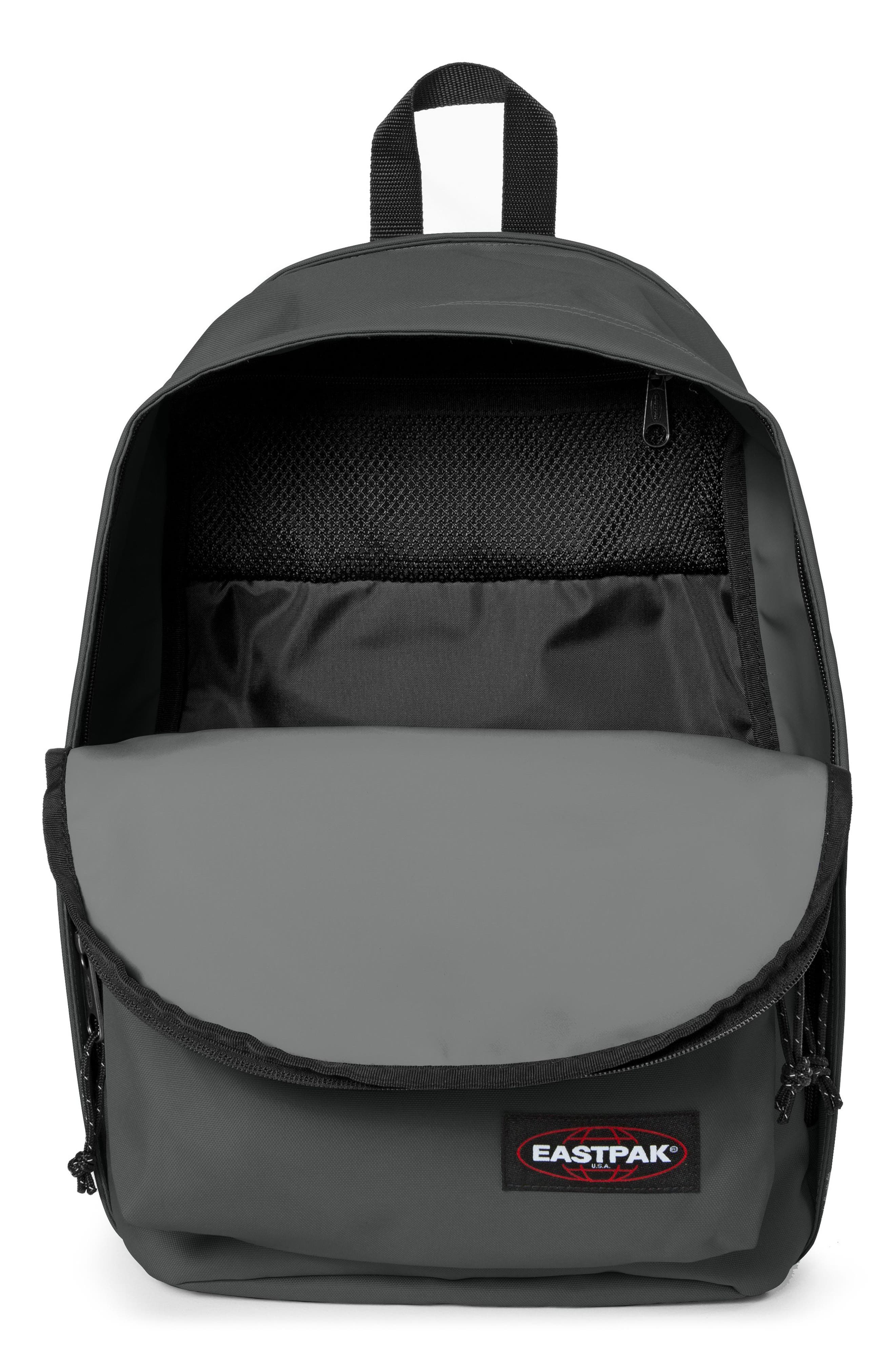 ,                             Back to Work Backpack,                             Alternate thumbnail 4, color,                             GOOD GREY