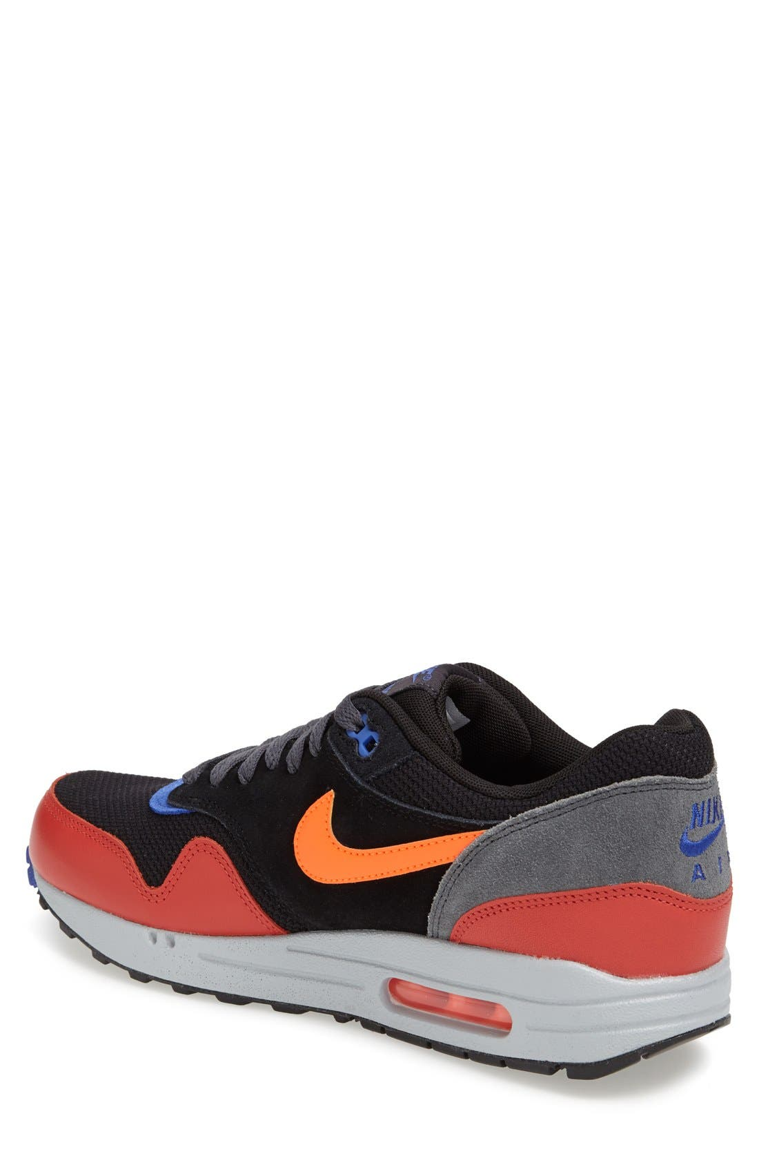 ,                             'Air Max 1 Essential' Sneaker,                             Alternate thumbnail 24, color,                             017