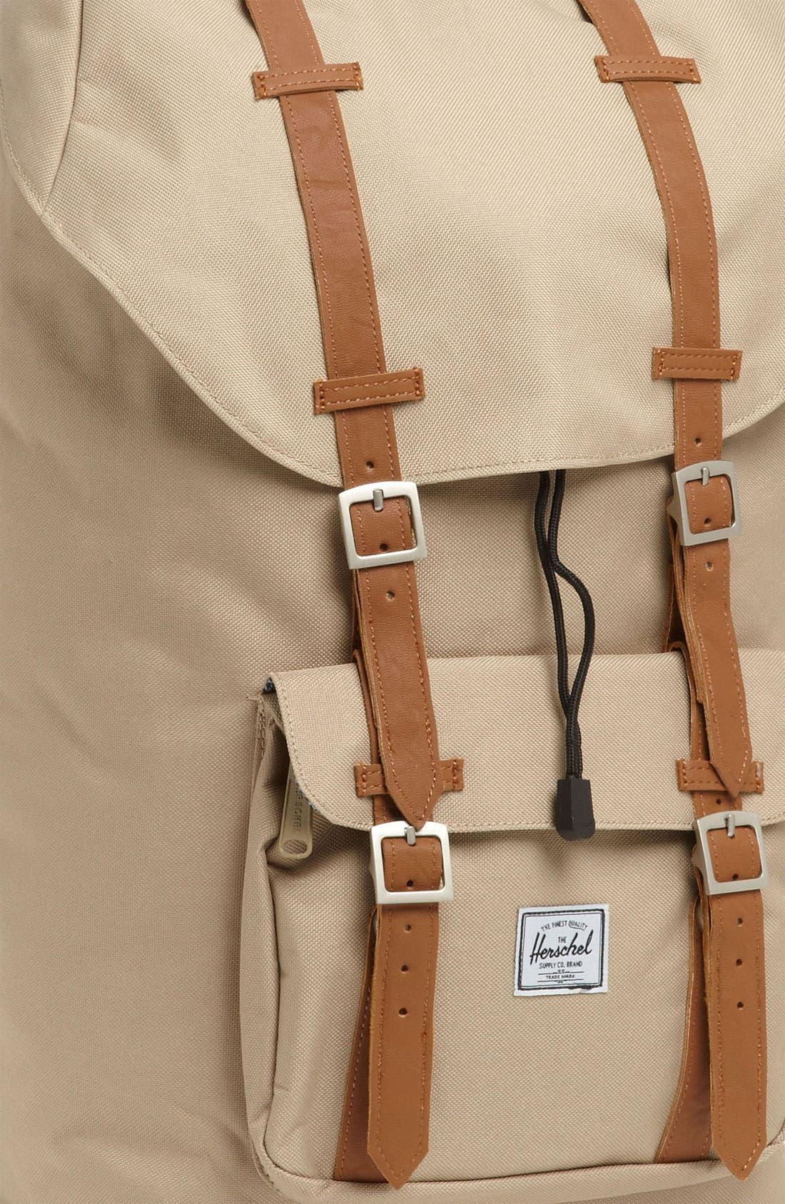 ,                             'Little America' Backpack,                             Alternate thumbnail 24, color,                             260
