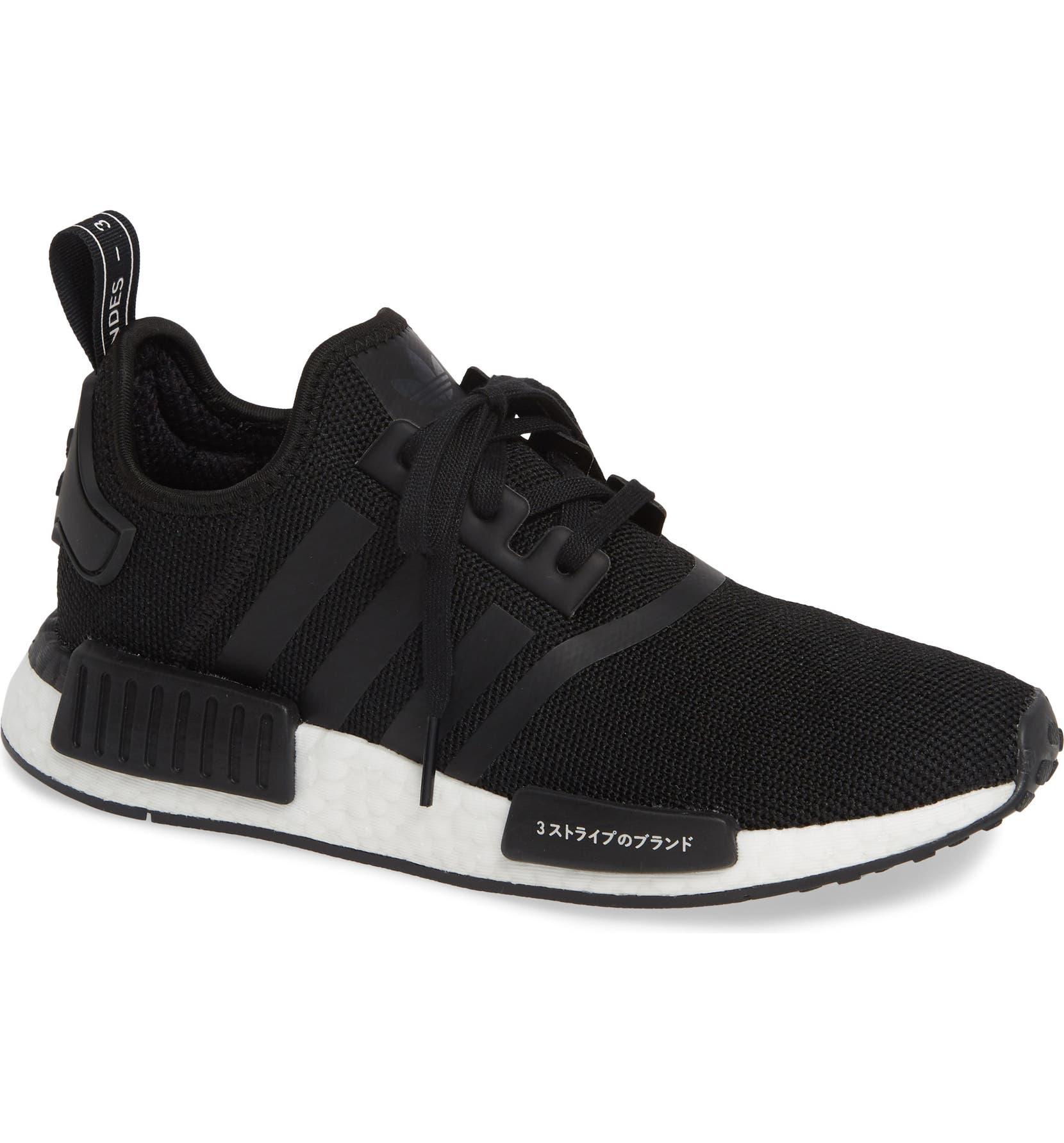 reputable site 054e4 3c4e4 NMD R1 Sneaker