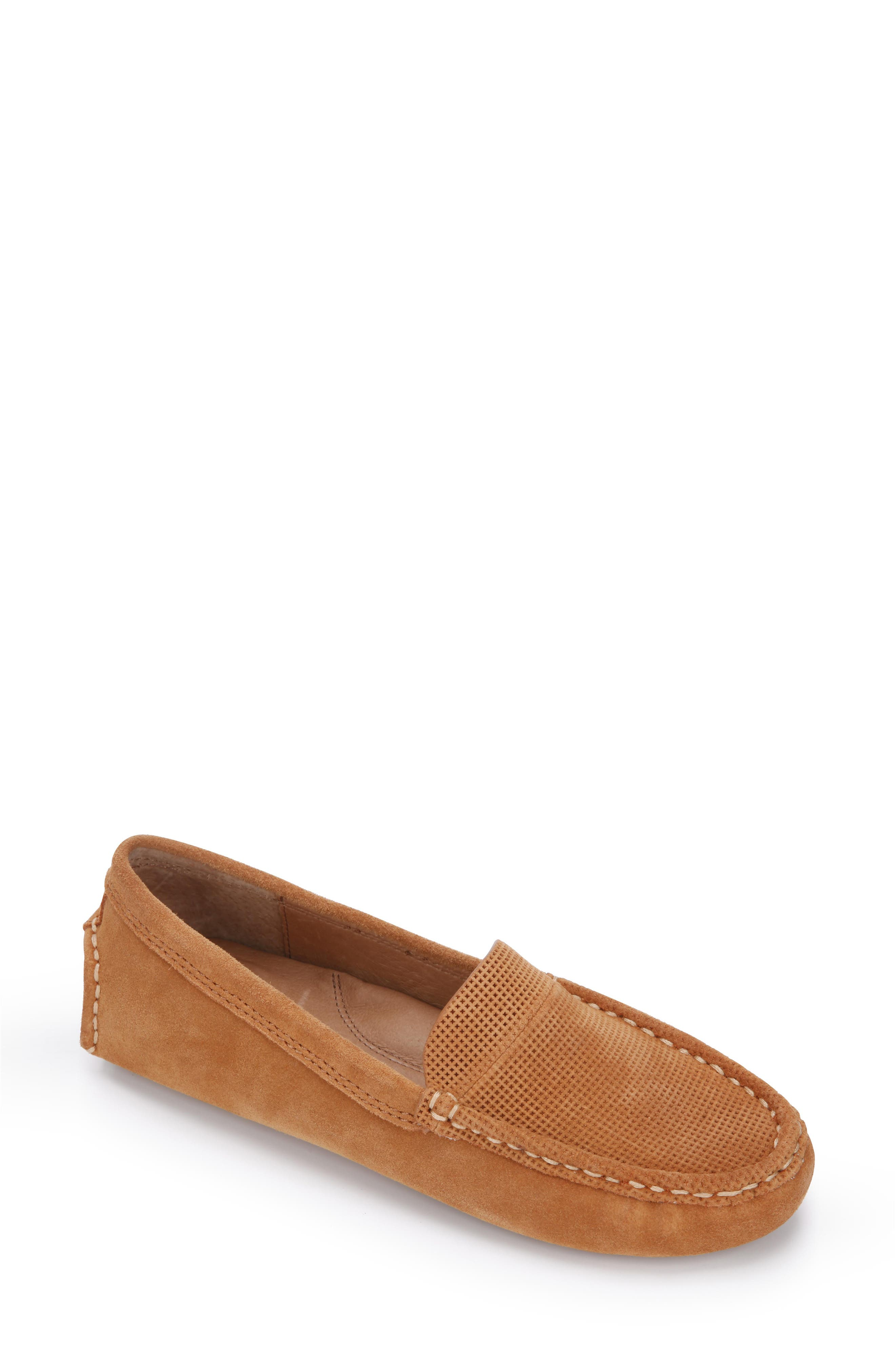 Mini Driving Loafer