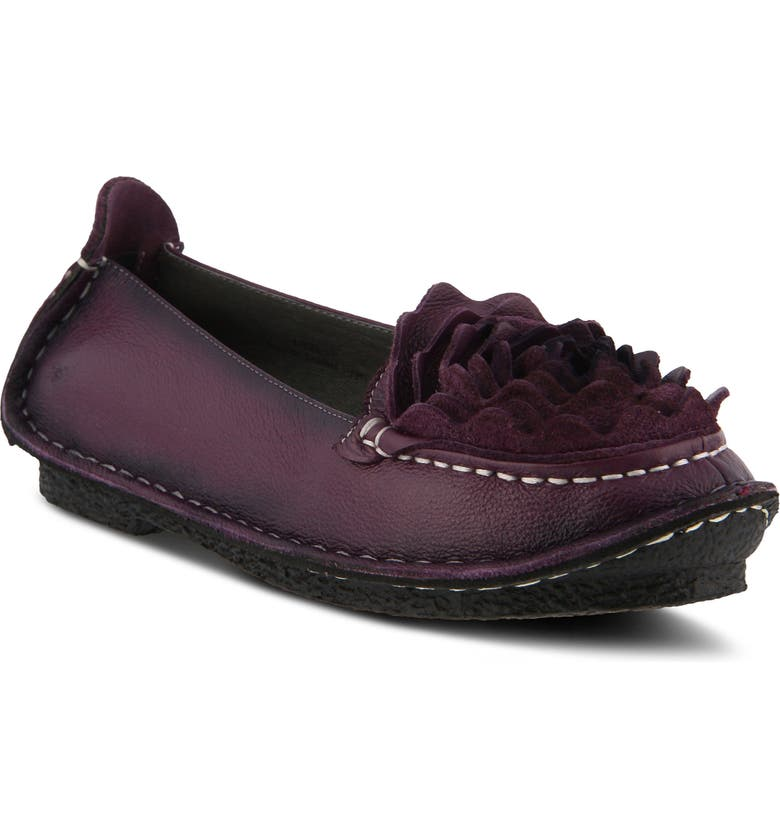 LArtiste Dezi Flat Women