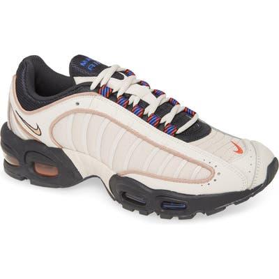 Nike Air Max Tailwind Iv Se Sneaker, Black