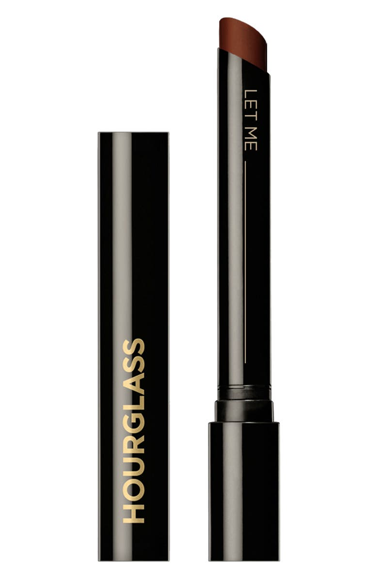 HOURGLASS Confession Ultra Slim High Intensity Refillable Lipstick Refill, Main, color, LET ME