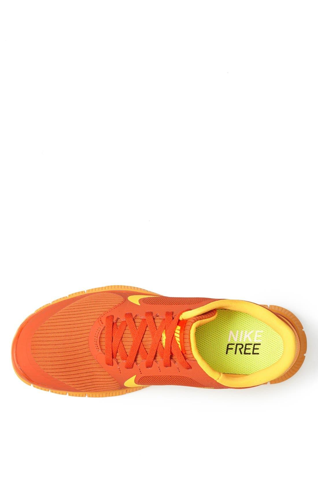 ,                             'Free 4.0 V3' Running Shoe,                             Alternate thumbnail 63, color,                             880
