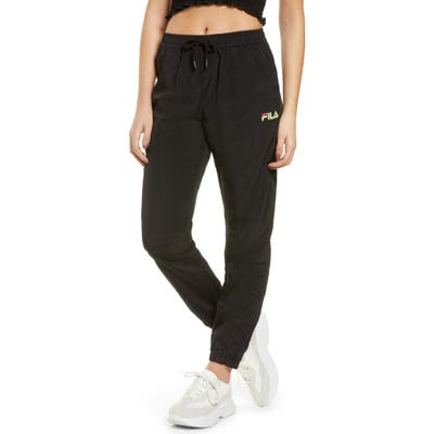Fila Ariela Pants, Black