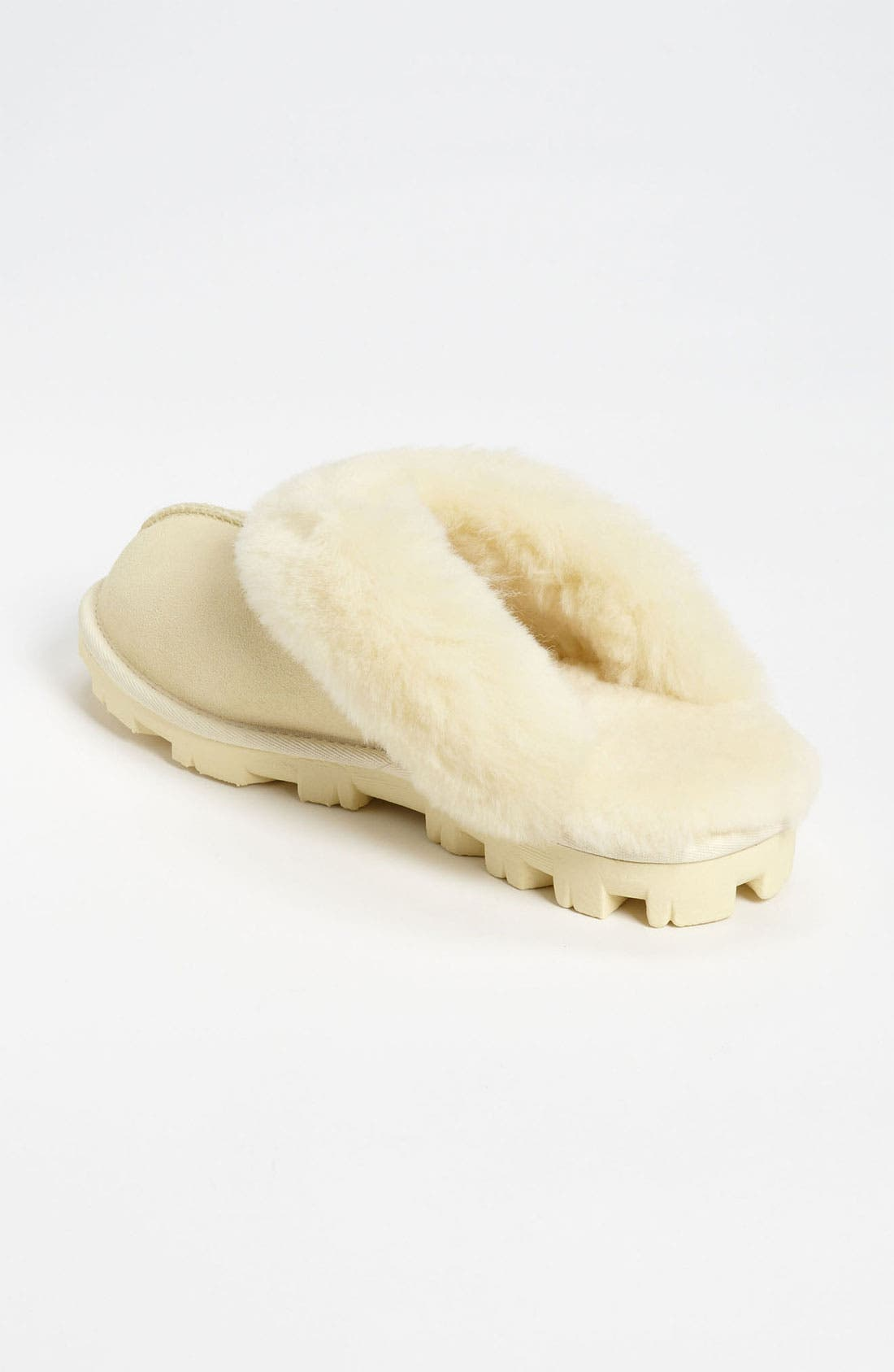 ,                             Genuine Shearling Slipper,                             Alternate thumbnail 151, color,                             742