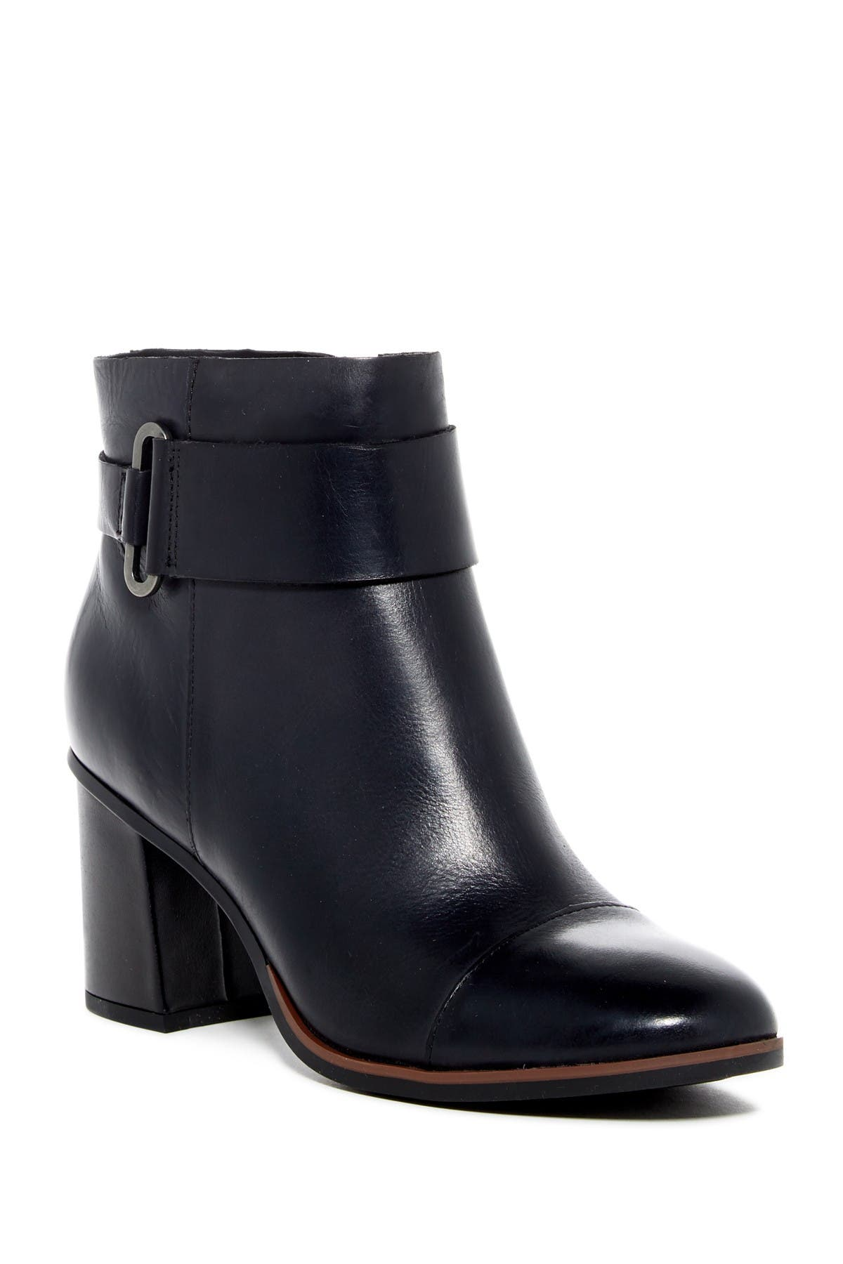 Image of KORKS Decola Leather Boot