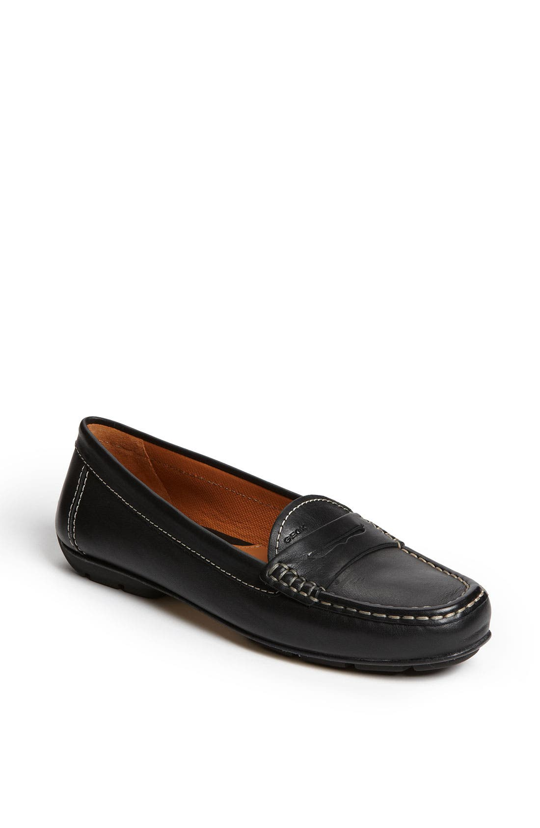 'Donna - Italy' Loafer, Main, color, 001