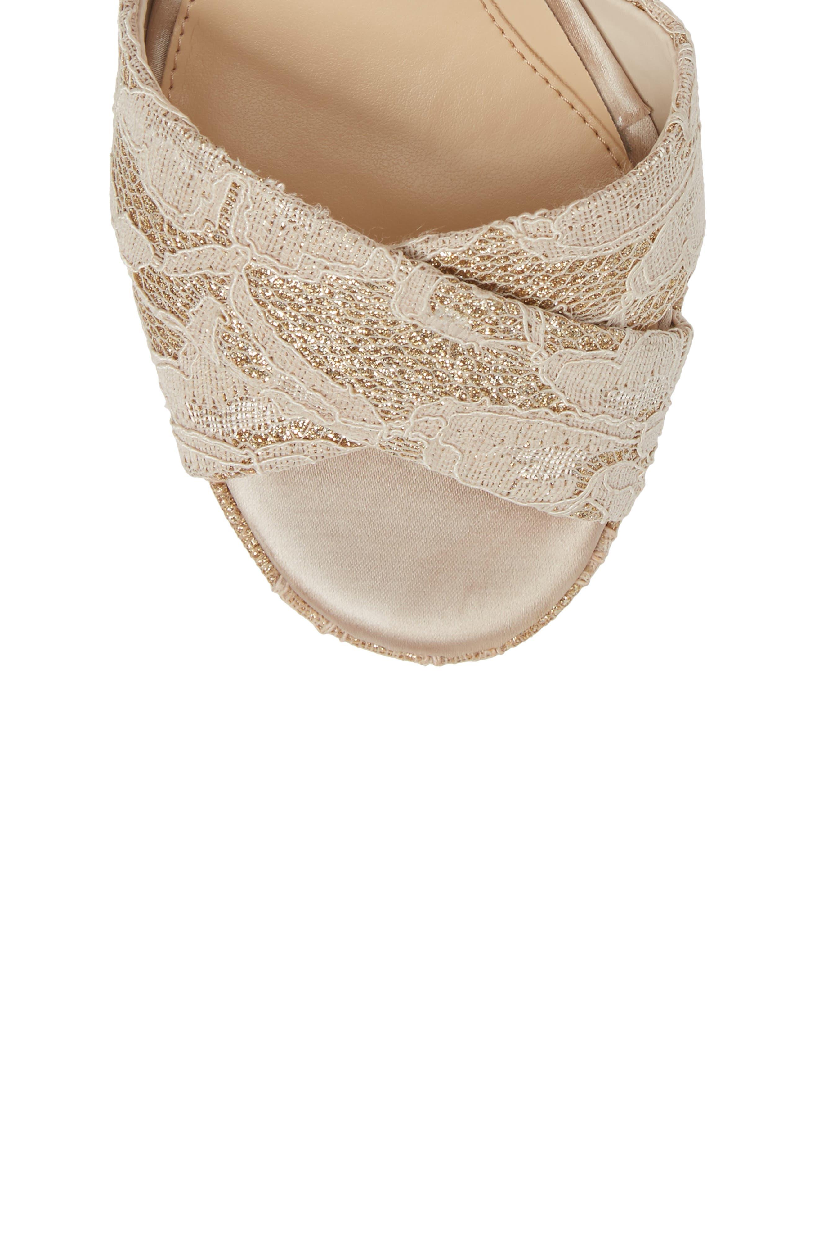 ,                             'Valora' Platform Sandal,                             Alternate thumbnail 17, color,                             250