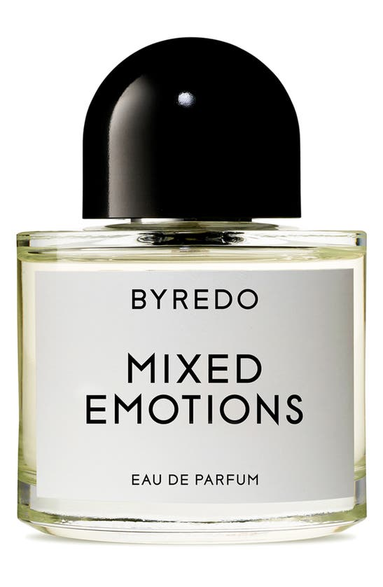 Byredo MIXED EMOTIONS EAU DE PARFUM, 3.4 oz