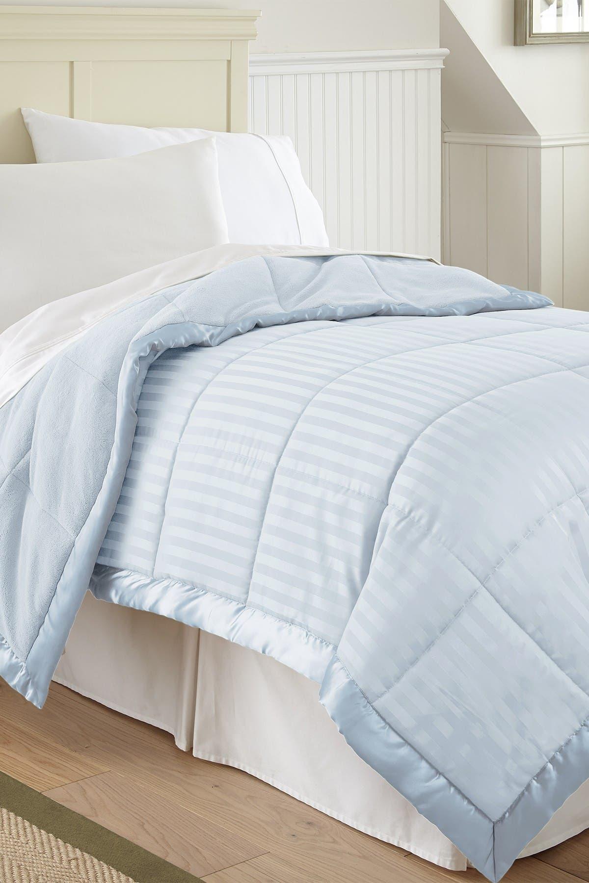Modern Threads Full/Queen Down Alternative Blanket - Blue at Nordstrom Rack