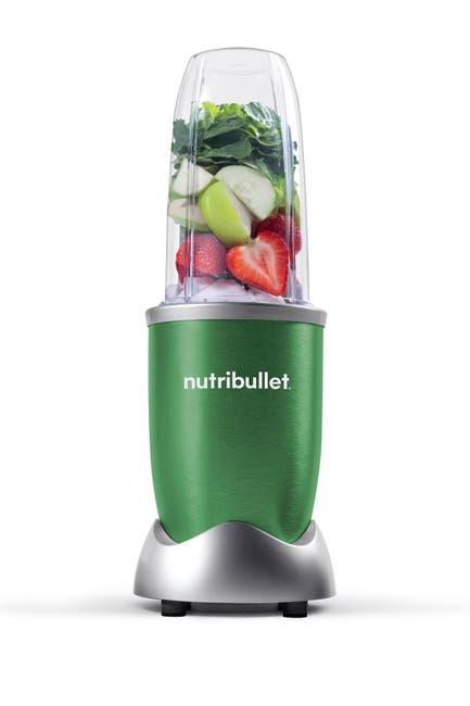 Image of NUTRiBULLET -Pro 900 9-Piece Set - Green
