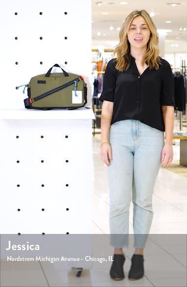 Quick Pack Belt Bag, sales video thumbnail