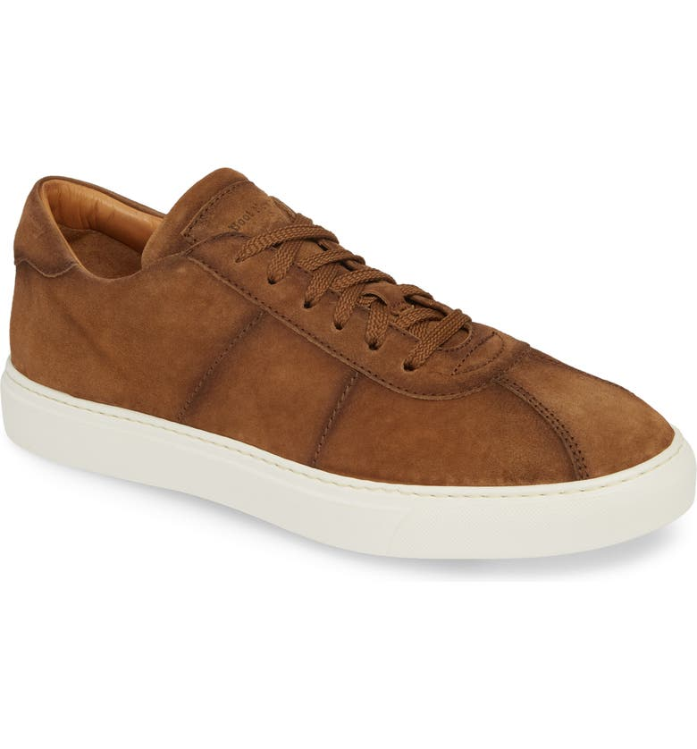 TO BOOT NEW YORK Charger Low Top Sneaker, Main, color, 239